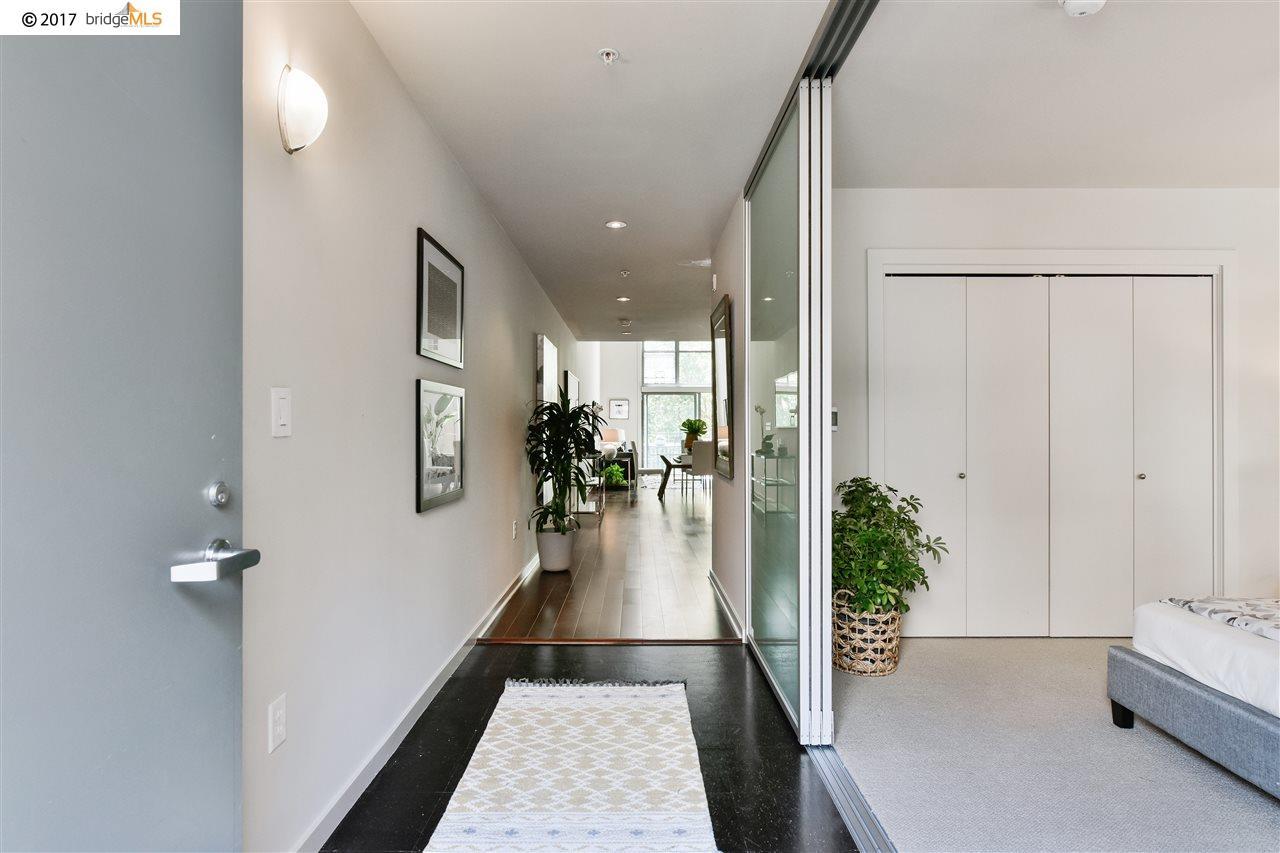 Eigentumswohnung für Verkauf beim 1001 46th Street Emeryville, Kalifornien 94608 Vereinigte Staaten