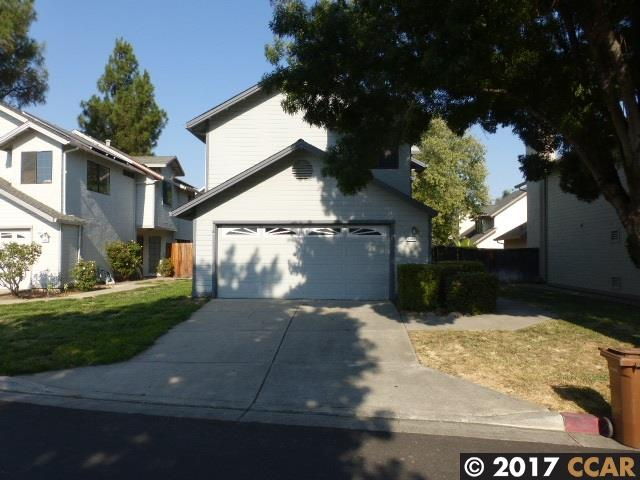 1840 Beachwood Cmn, BRENTWOOD, CA 94513