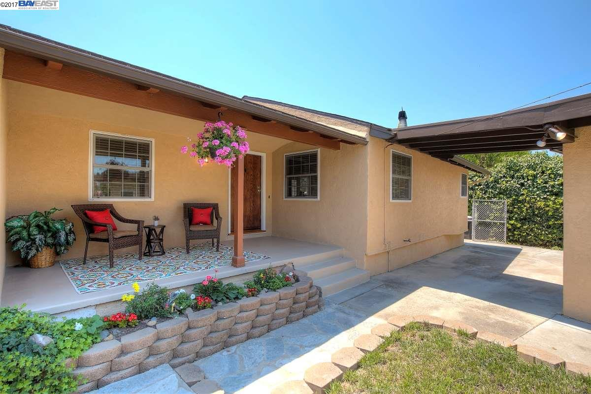 36527 Mulberry Street, NEWARK, CA 94560