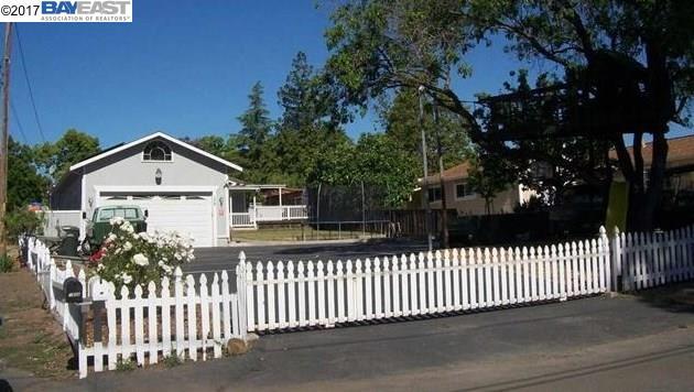 Casa Unifamiliar por un Venta en 178 High Street Pacheco, California 94553 Estados Unidos