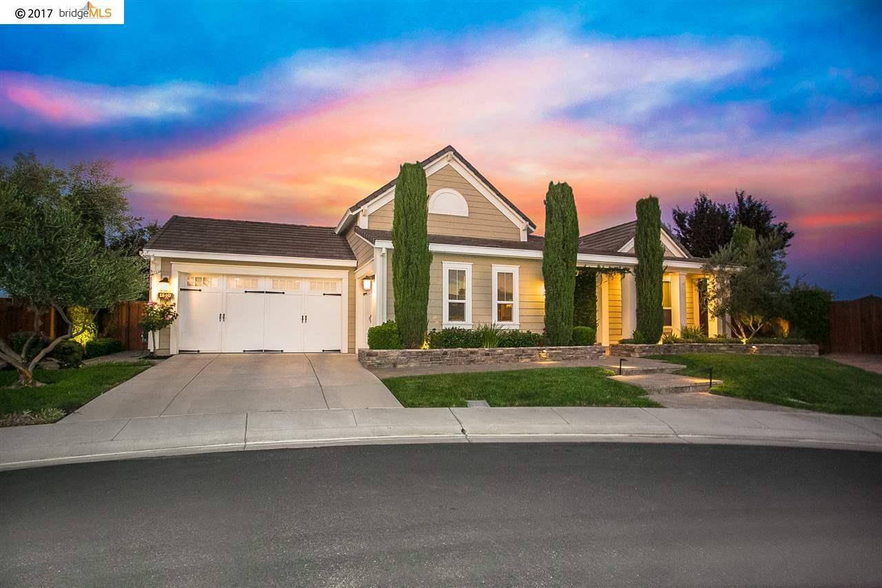 1840 Barolo Ct, BRENTWOOD, CA 94513