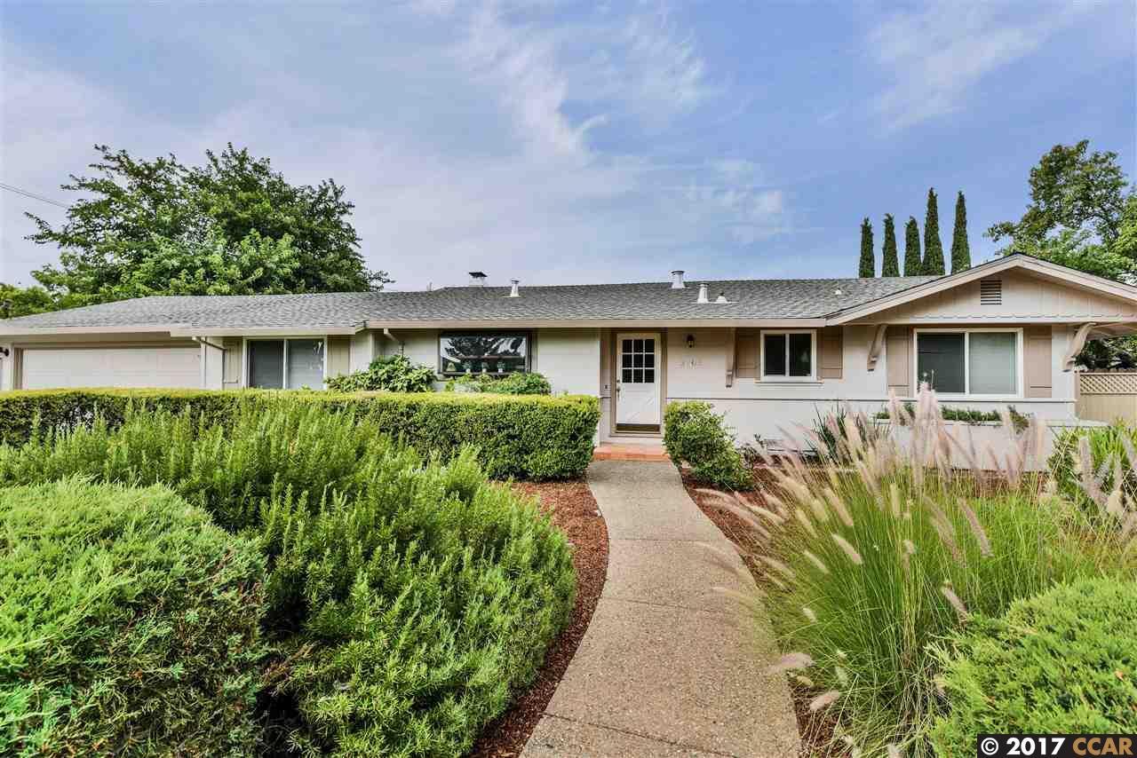 3706 Cowell Road, CONCORD, CA 94518