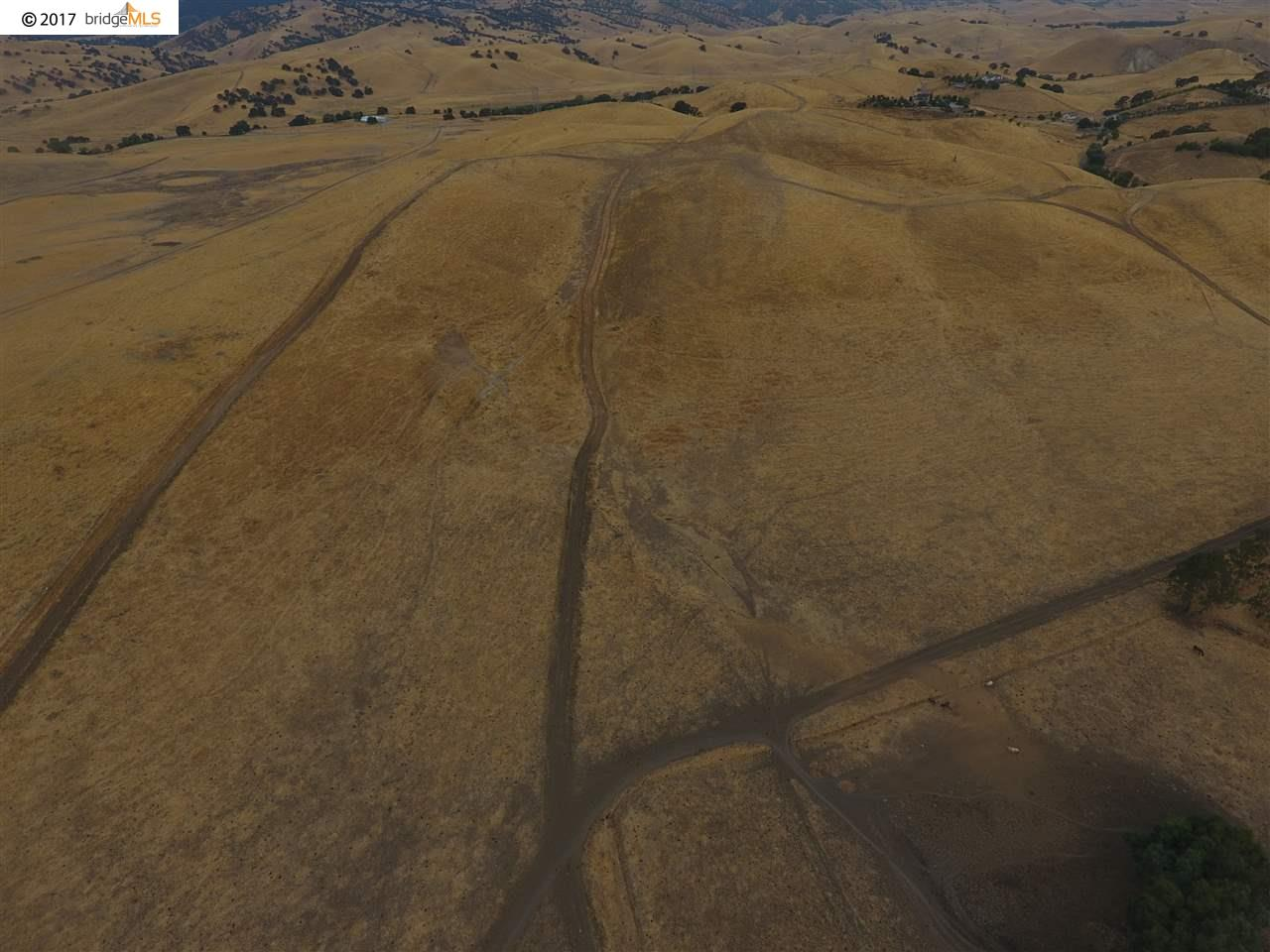 Land for Sale at 4418 Camino Vaqueros Way Byron, California 94514 United States