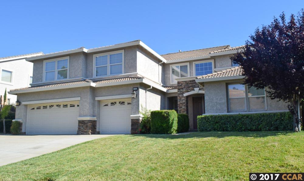 Single Family Home for Sale at 5144 Judsonville Drive Antioch, California 94531 United States