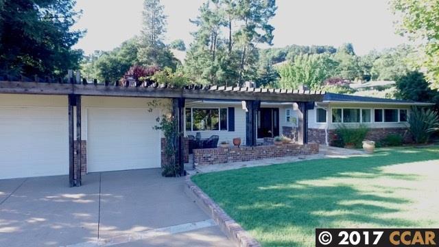 141 Lombardy Lane, ORINDA, CA 94563