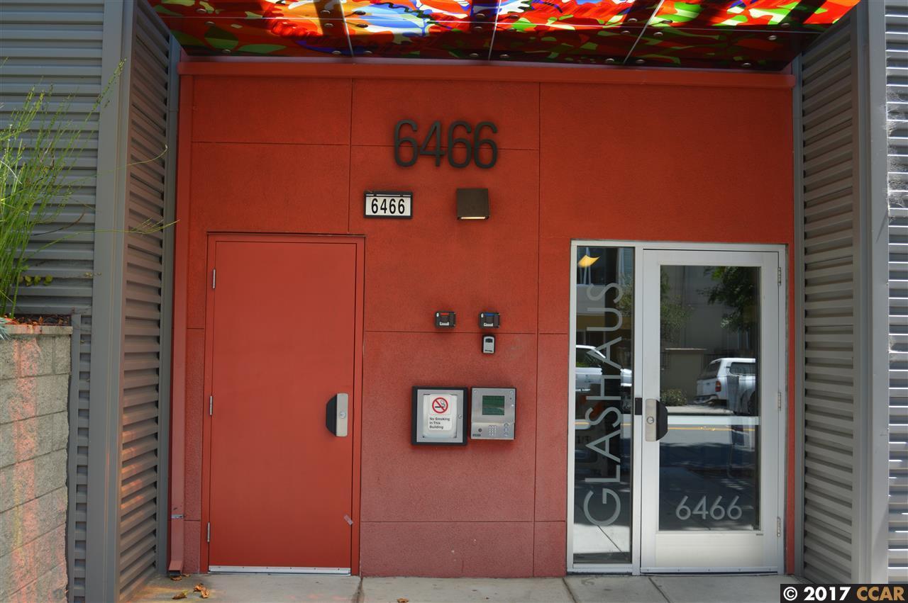 Condominio por un Venta en 6466 Hollis Street Emeryville, California 94608 Estados Unidos