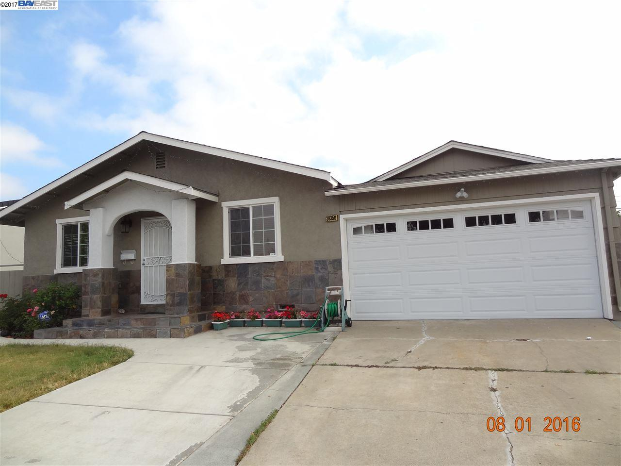 39356 BLACOW RD, FREMONT, CA 94538
