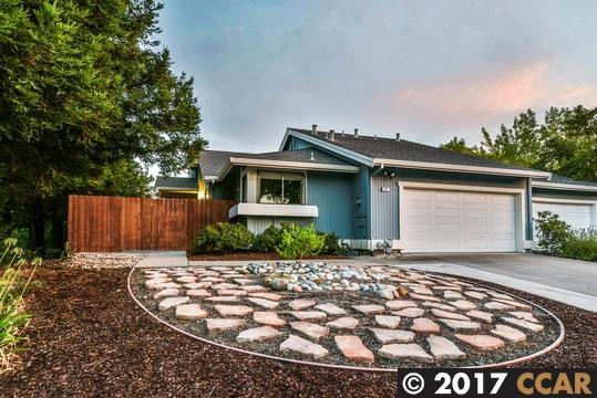 252 Western Hills Drive, PLEASANT HILL, CA 94523