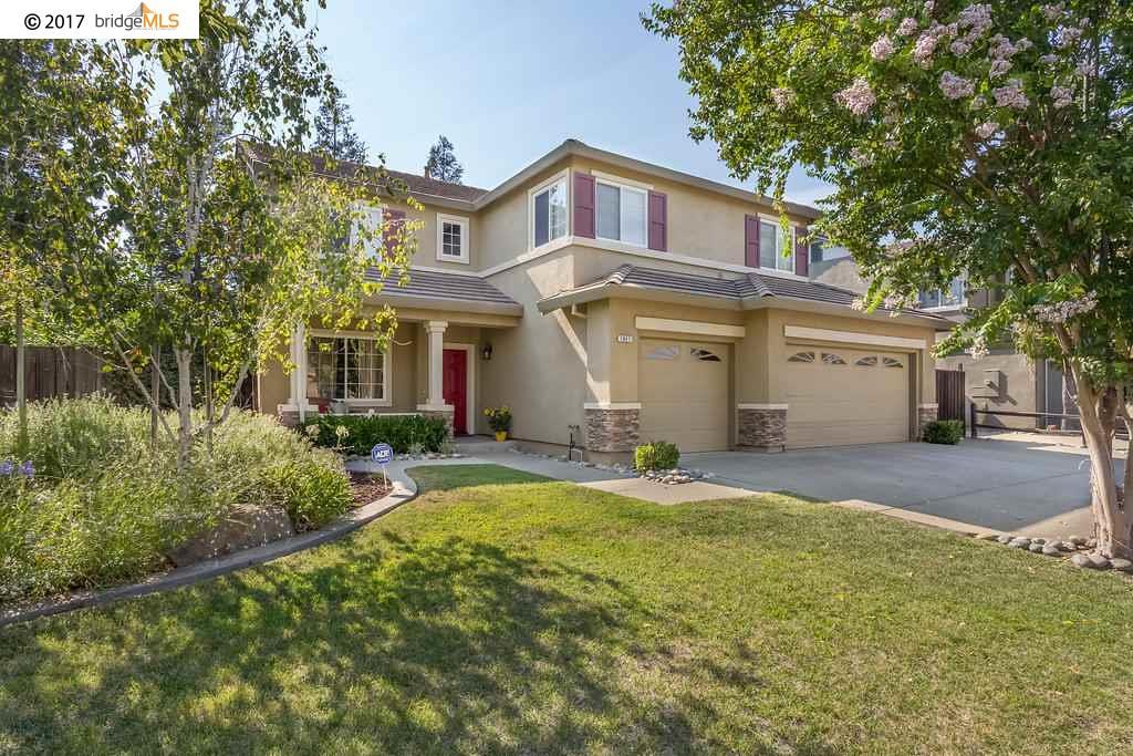 1047 Meadowgate Way, BRENTWOOD, CA 94513