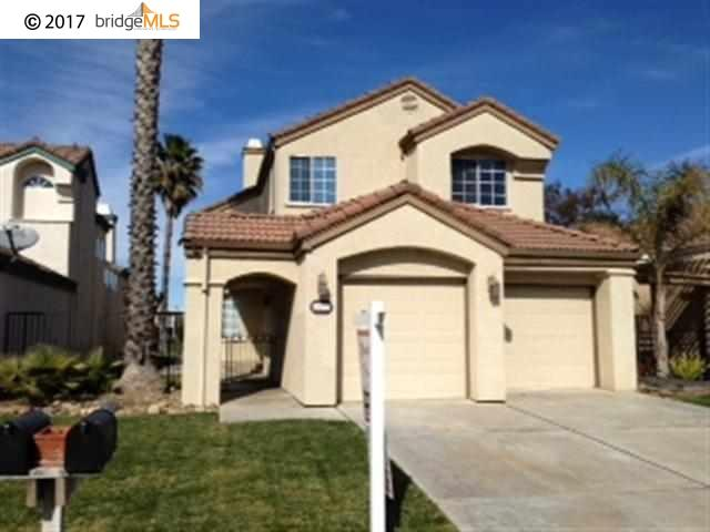 واحد منزل الأسرة للـ Rent في 2627 CHERRY HILLS Drive Discovery Bay, California 94505 United States
