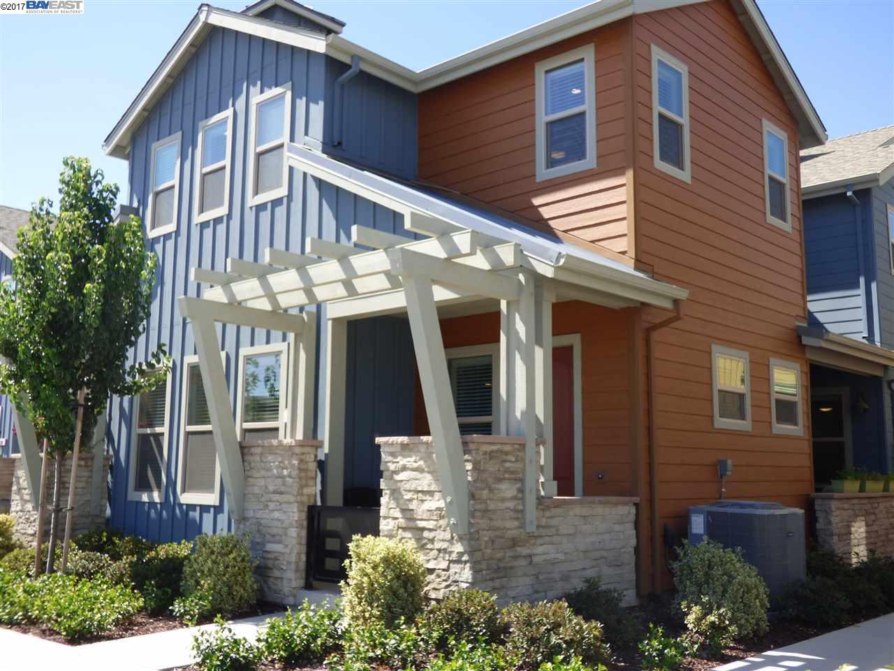 Einfamilienhaus für Mieten beim 538 Sandalwood Livermore, Kalifornien 94551 Vereinigte Staaten