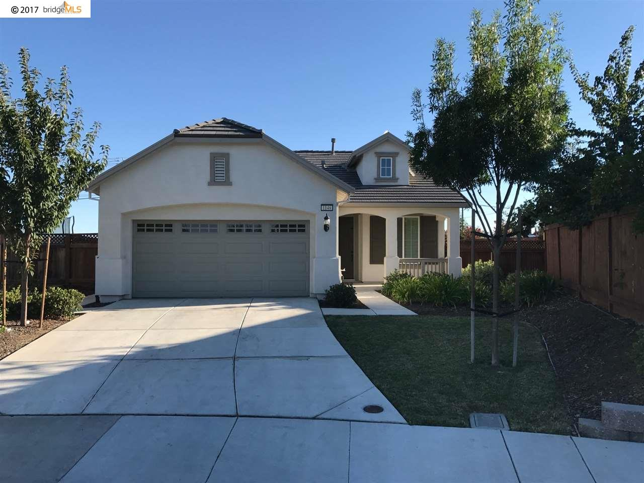 Single Family Home for Rent at 1148 Europena Drive Brentwood, California 94513 United States
