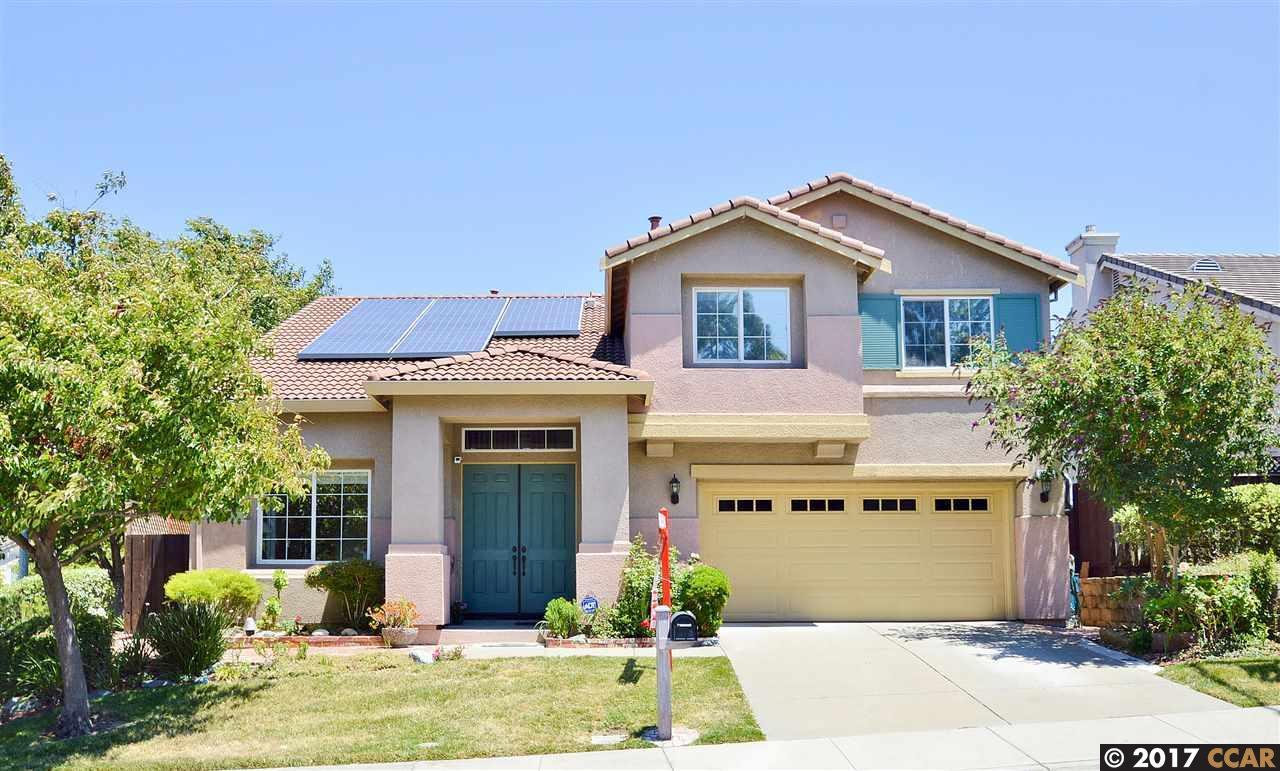 3506 Park Ridge, RICHMOND, CA 94806