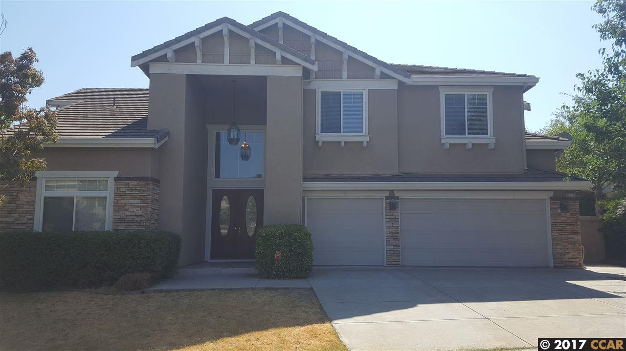 Single Family Home for Rent at 977 Autumn Oak Circle Concord, California 94521 United States