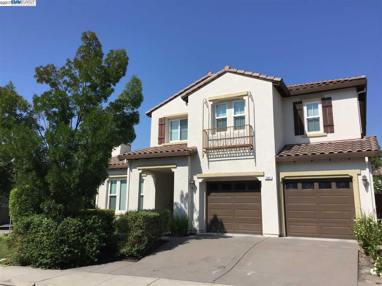 201 Riverland Ct, SAN RAMON, CA 94582
