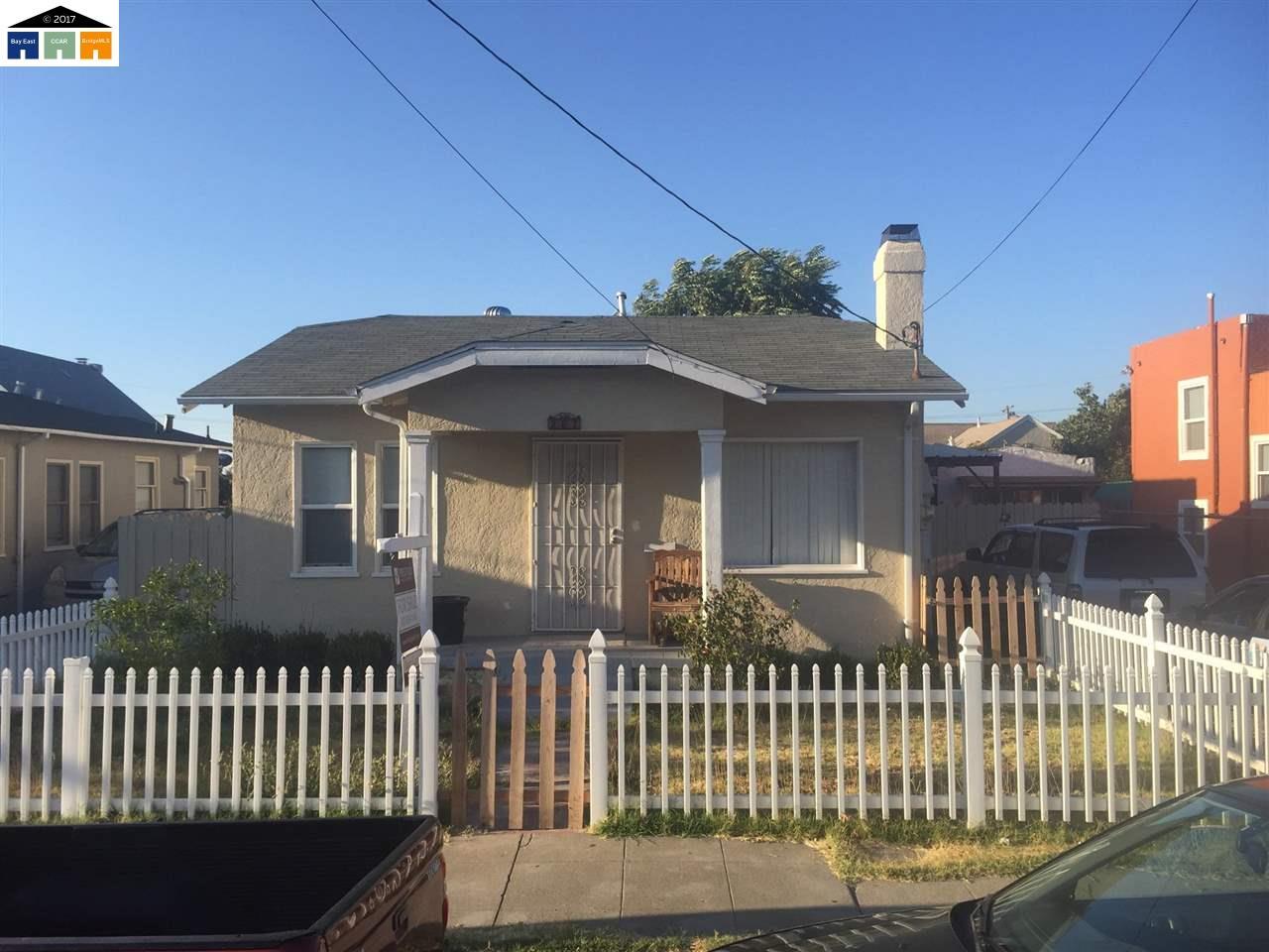 267 E 17th St., PITTSBURG, CA 94565