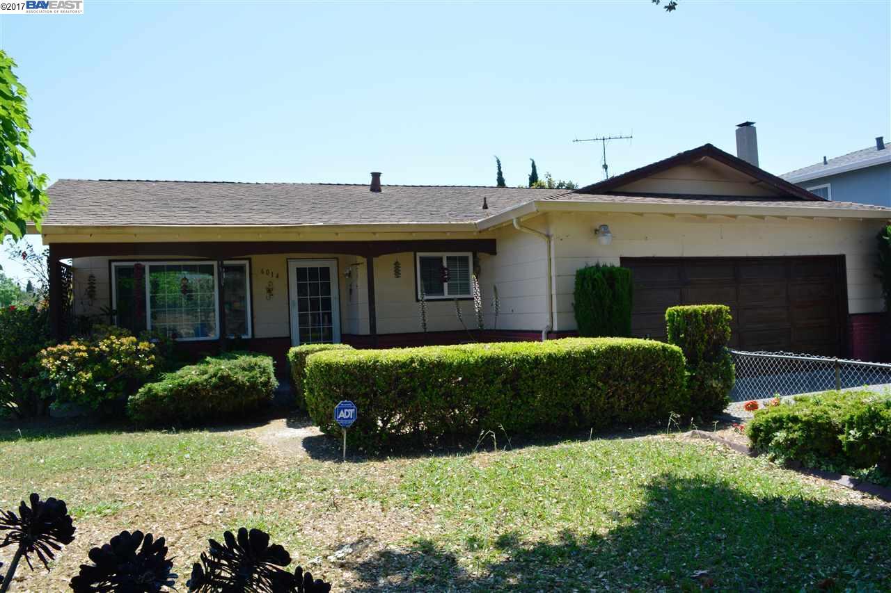6014 Central Ave, NEWARK, CA 94560