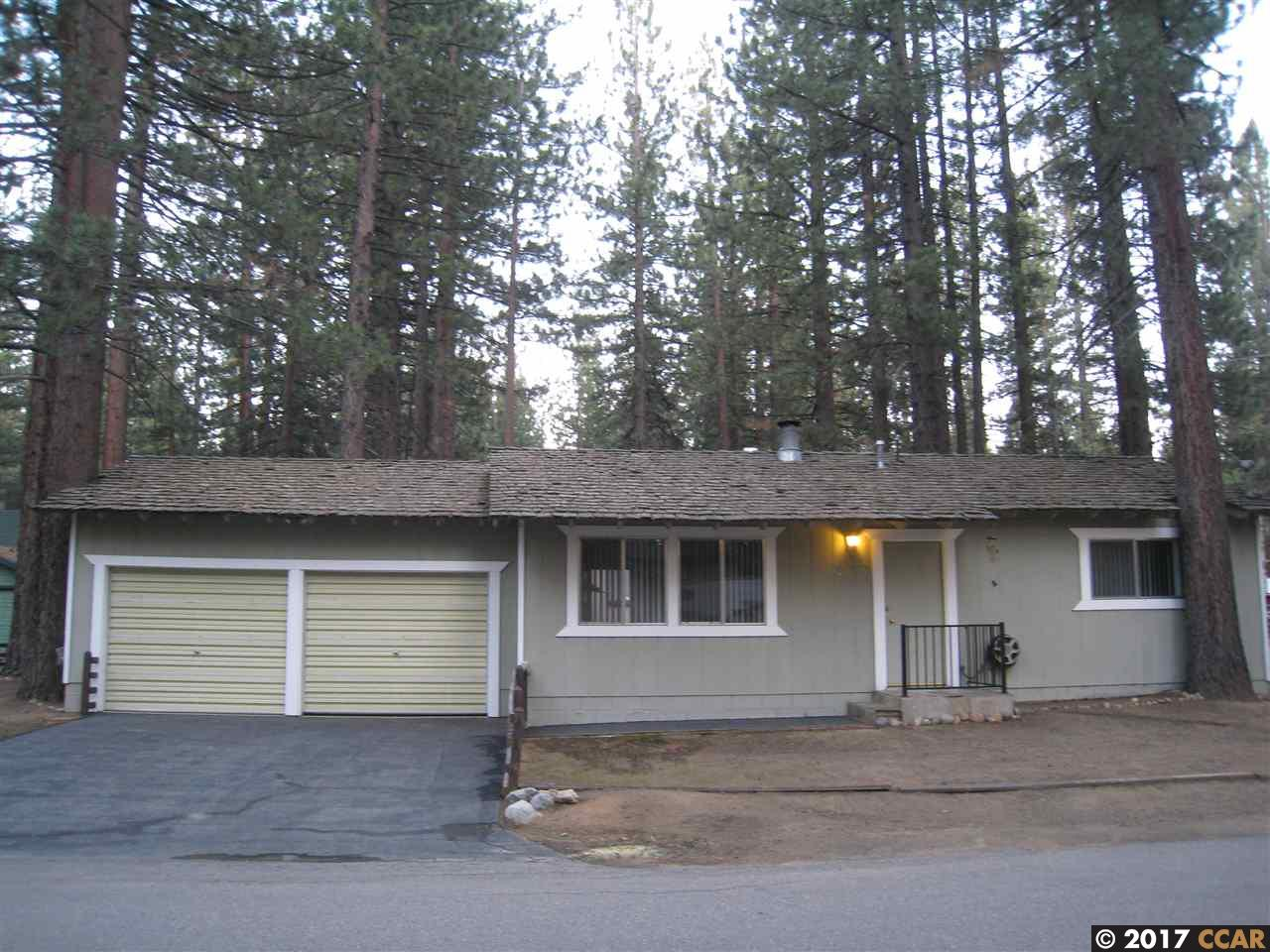 2600 Armstrong Ave, SOUTH LAKE TAHOE, CA 96150