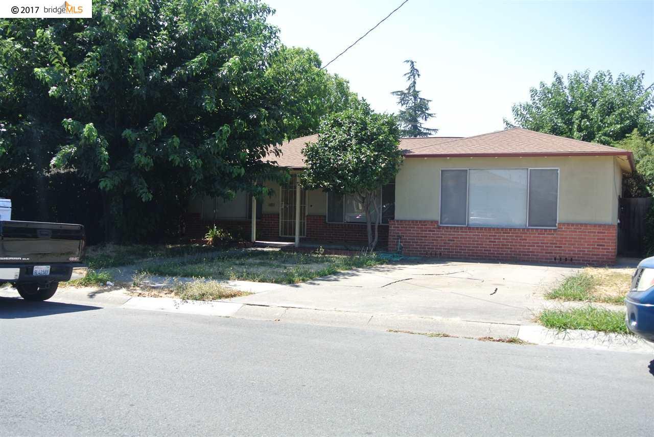 248 Mariposa Drive, PITTSBURG, CA 94565