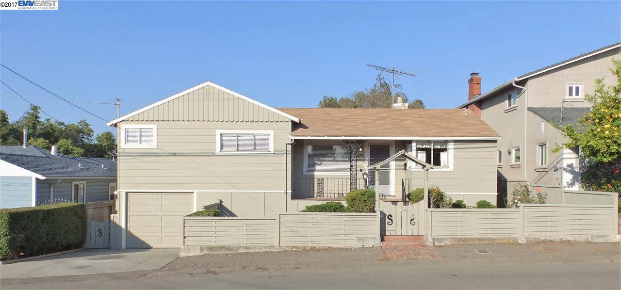 Buying or Selling CASTRO VALLEY Real Estate, MLS:40792552, Call The Gregori Group 800-981-3134