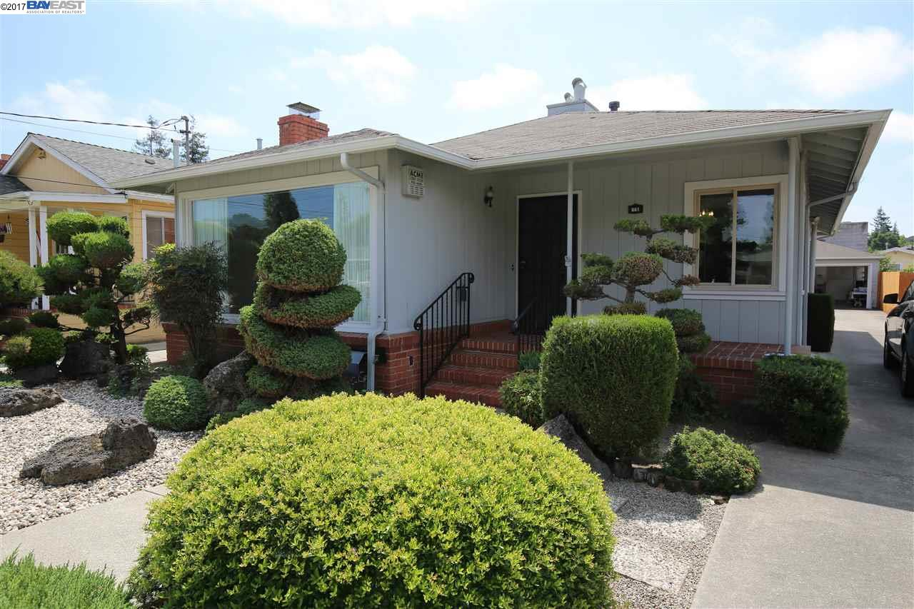 681 Dolores, SAN LEANDRO, CA 94577