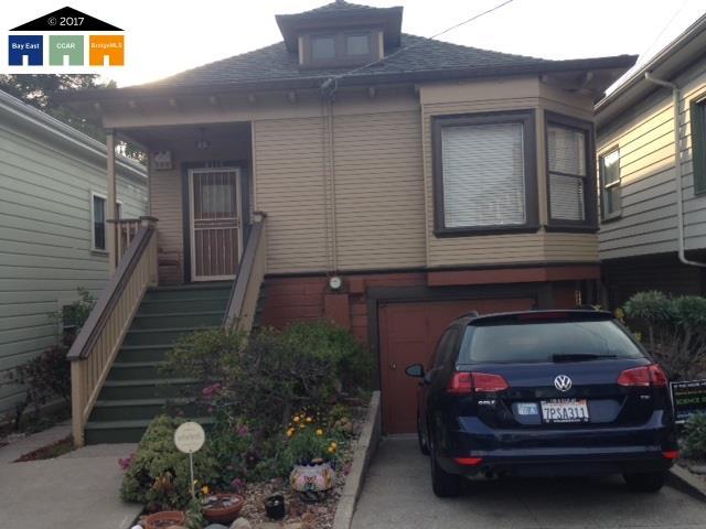 4115 GILBERT ST, OAKLAND, CA 94611  Photo 2