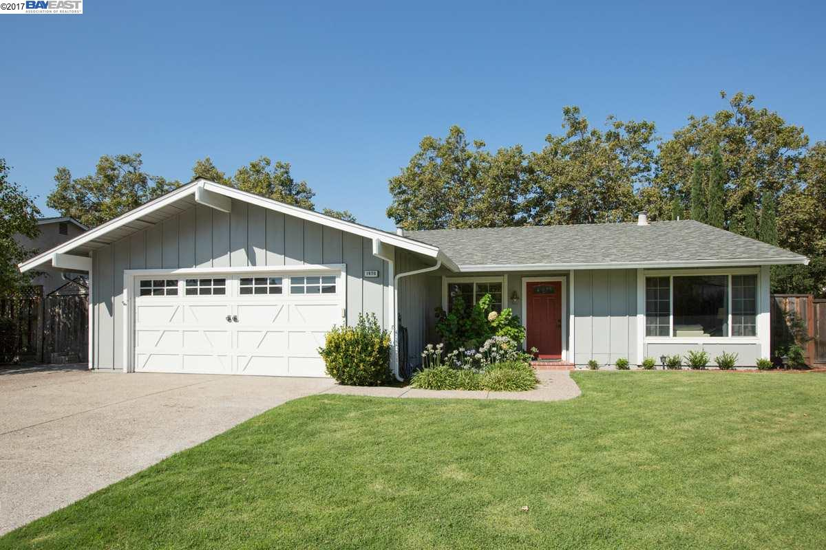 1970 Valdosta Ct, PLEASANTON, CA 94566
