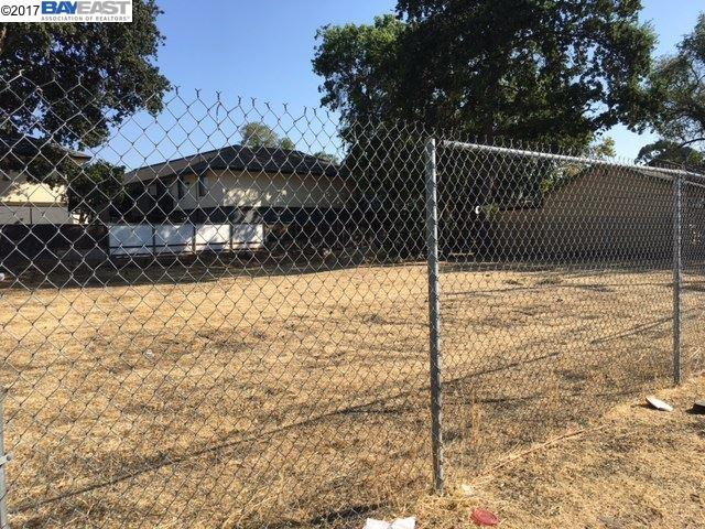 Land for Sale at 2030 RILEY COURT 2030 RILEY COURT Concord, California 94521 United States