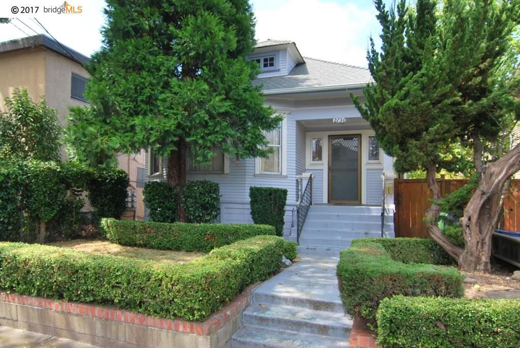 2730 Grant St, BERKELEY, CA 94703