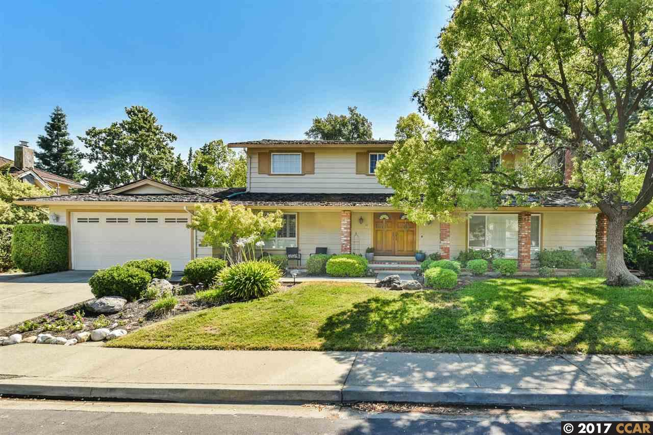 747 Autumn Dr, WALNUT CREEK, CA 94598