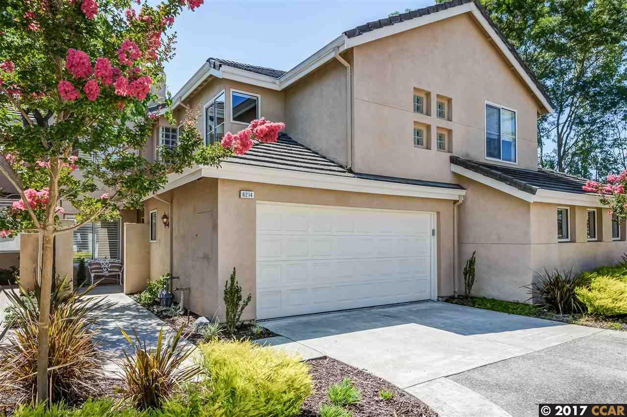 6214 Lakeview, SAN RAMON, CA 94582