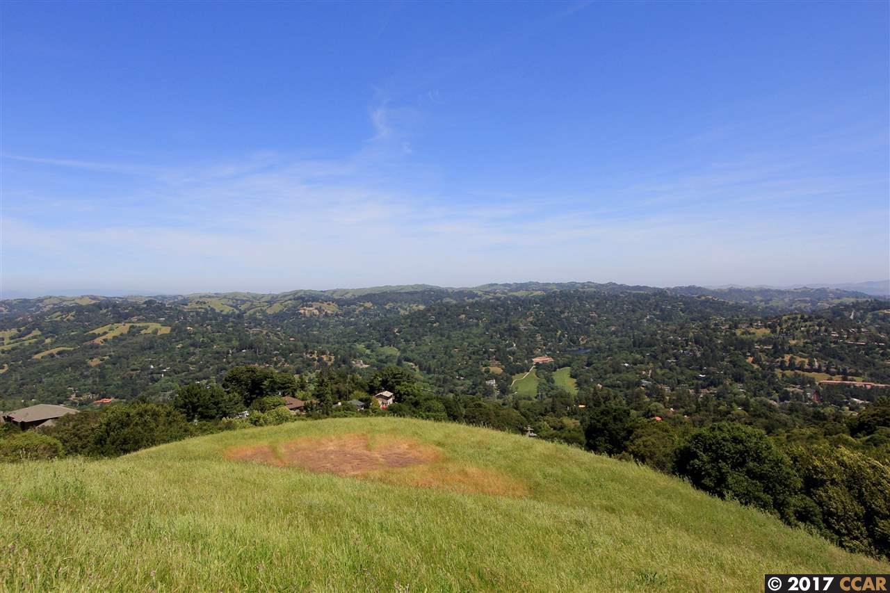土地 為 出售 在 40 DOS OSOS 40 DOS OSOS Orinda, 加利福尼亞州 94563 美國
