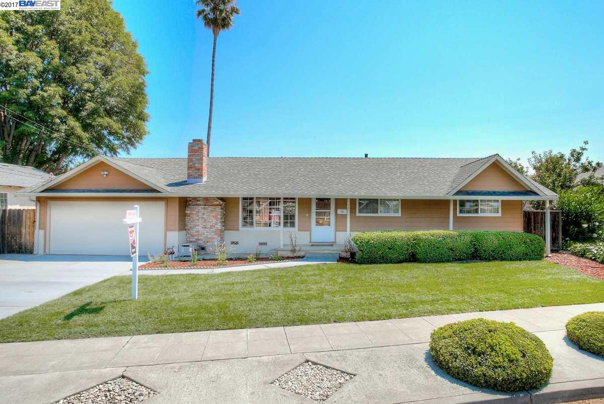 42780 Gatewood St, FREMONT, CA 94538