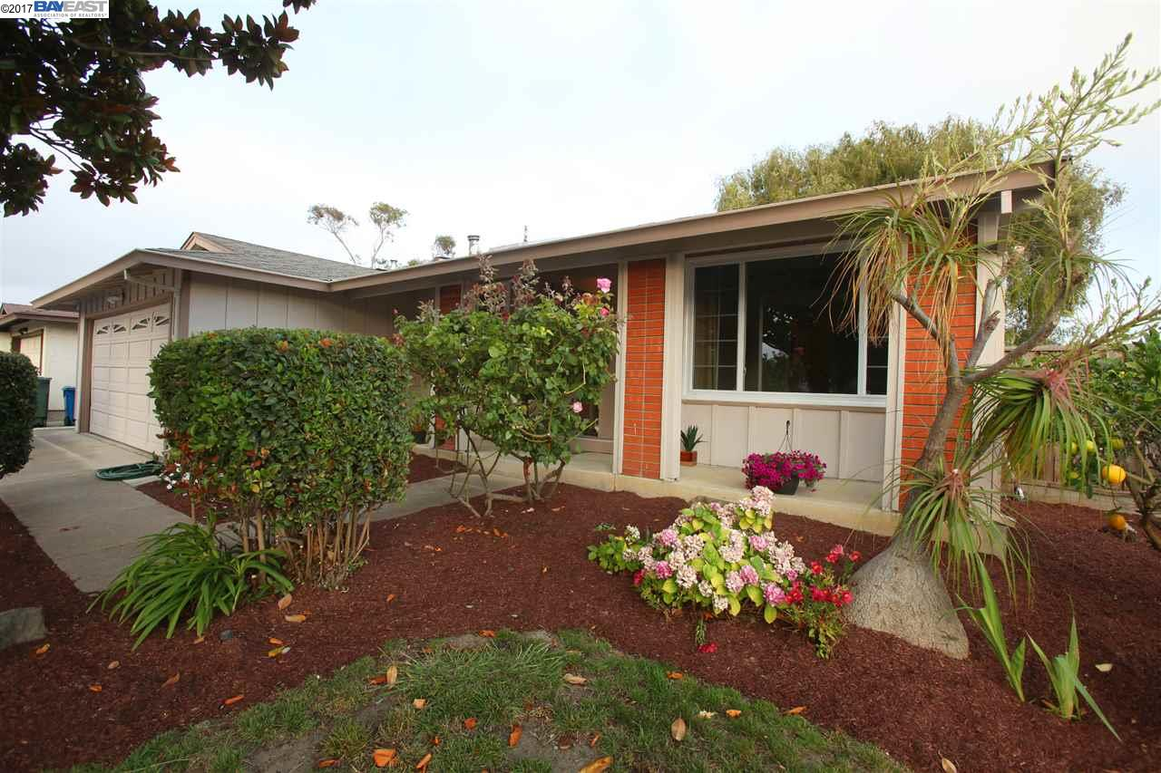 Additional photo for property listing at 4824 Delores Drive  Union City, California 94587 United States