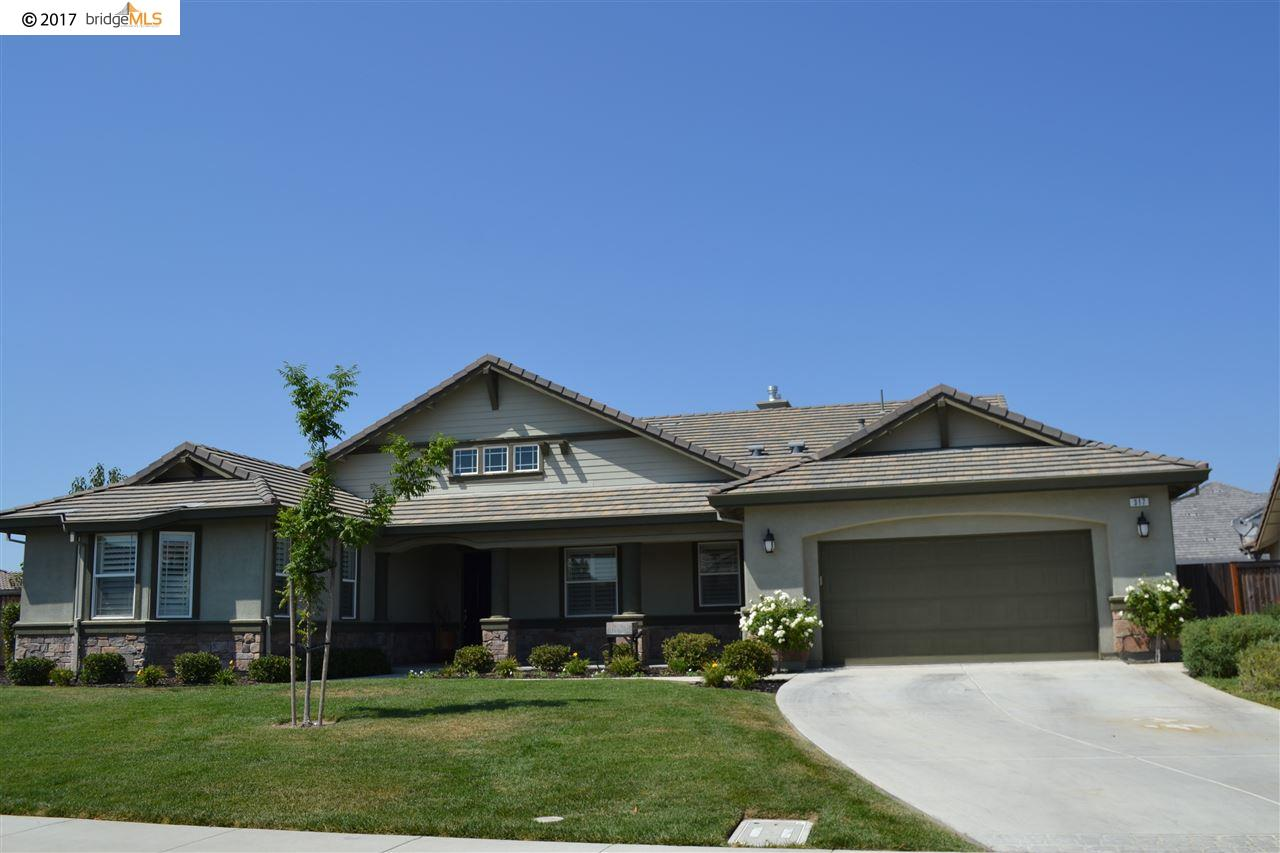 Additional photo for property listing at 317 FREMONT PEAK Drive  Brentwood, California 94513 United States