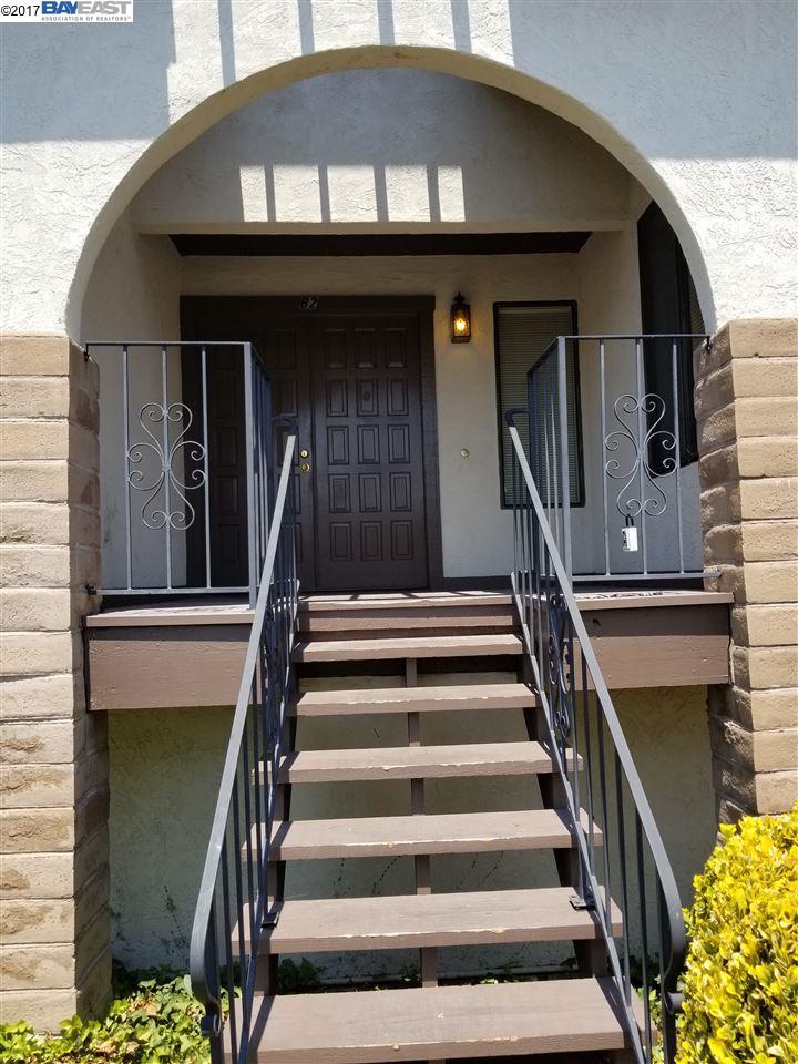 Mehrfamilienhaus für Mieten beim 43500 Bryant Street Fremont, Kalifornien 94539 Vereinigte Staaten