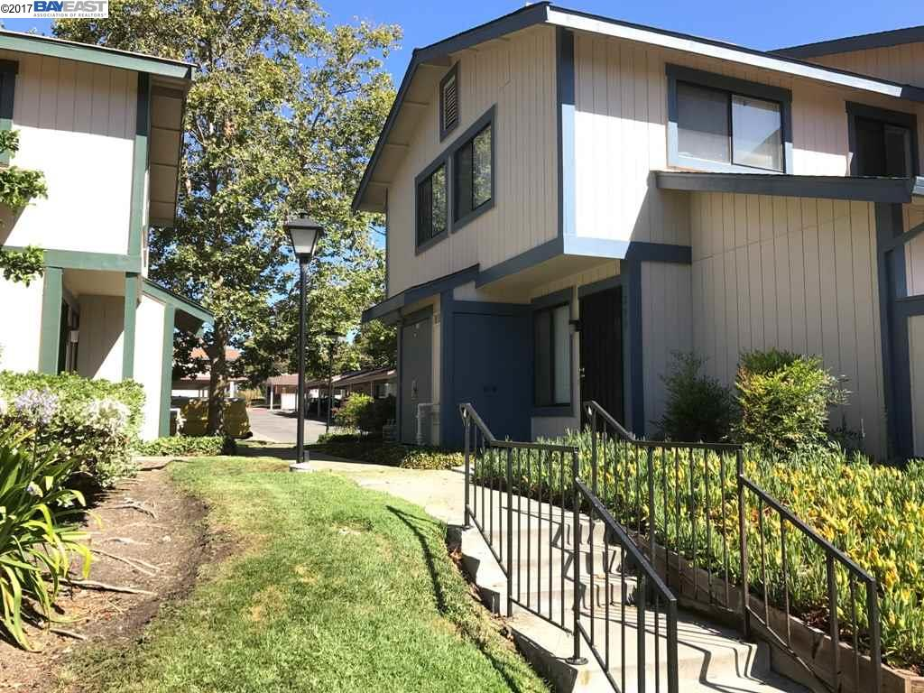 Condominio por un Alquiler en 206 Famoso Plz Union City, California 94587 Estados Unidos