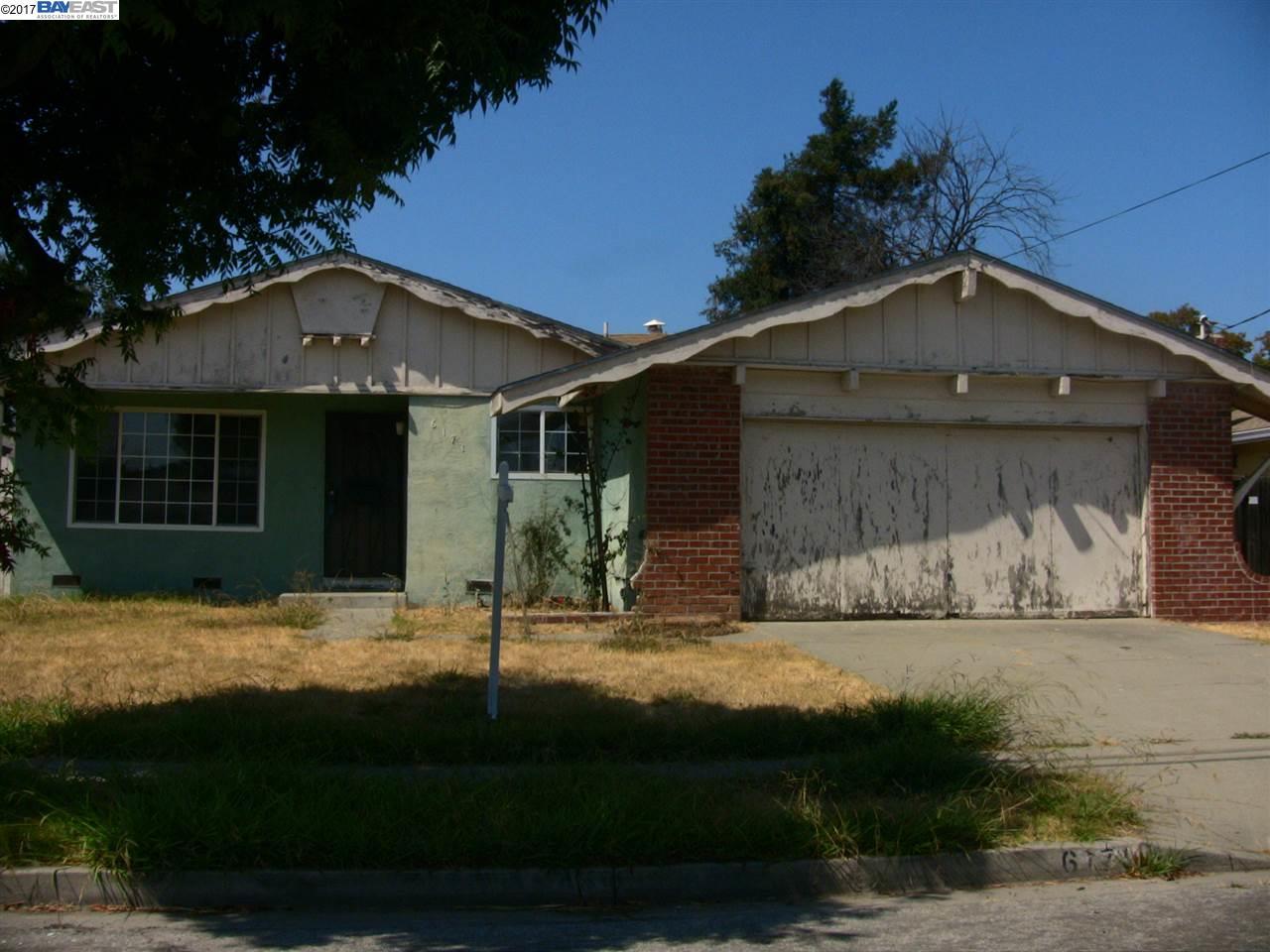6171 Marguerite Dr, NEWARK, CA 94560