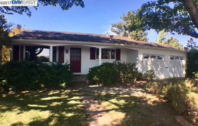 Einfamilienhaus für Mieten beim 4340 Colgate Way Livermore, Kalifornien 94550 Vereinigte Staaten