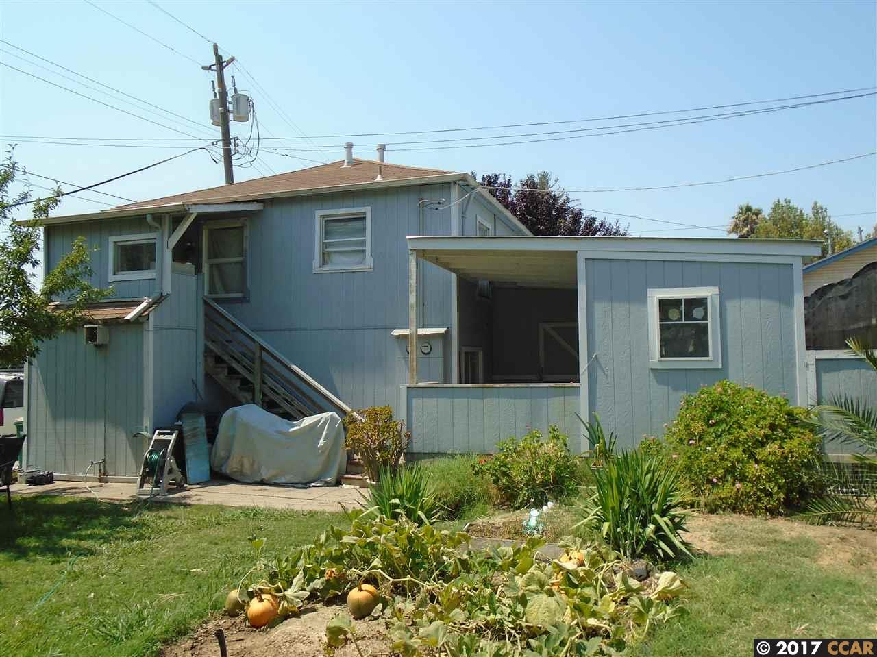 Multi-Family Home for Sale at 115 5Th Street 115 5Th Street Isleton, California 95641 United States