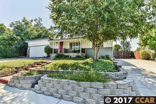 1212 Stafford Ave, CONCORD, CA 94521