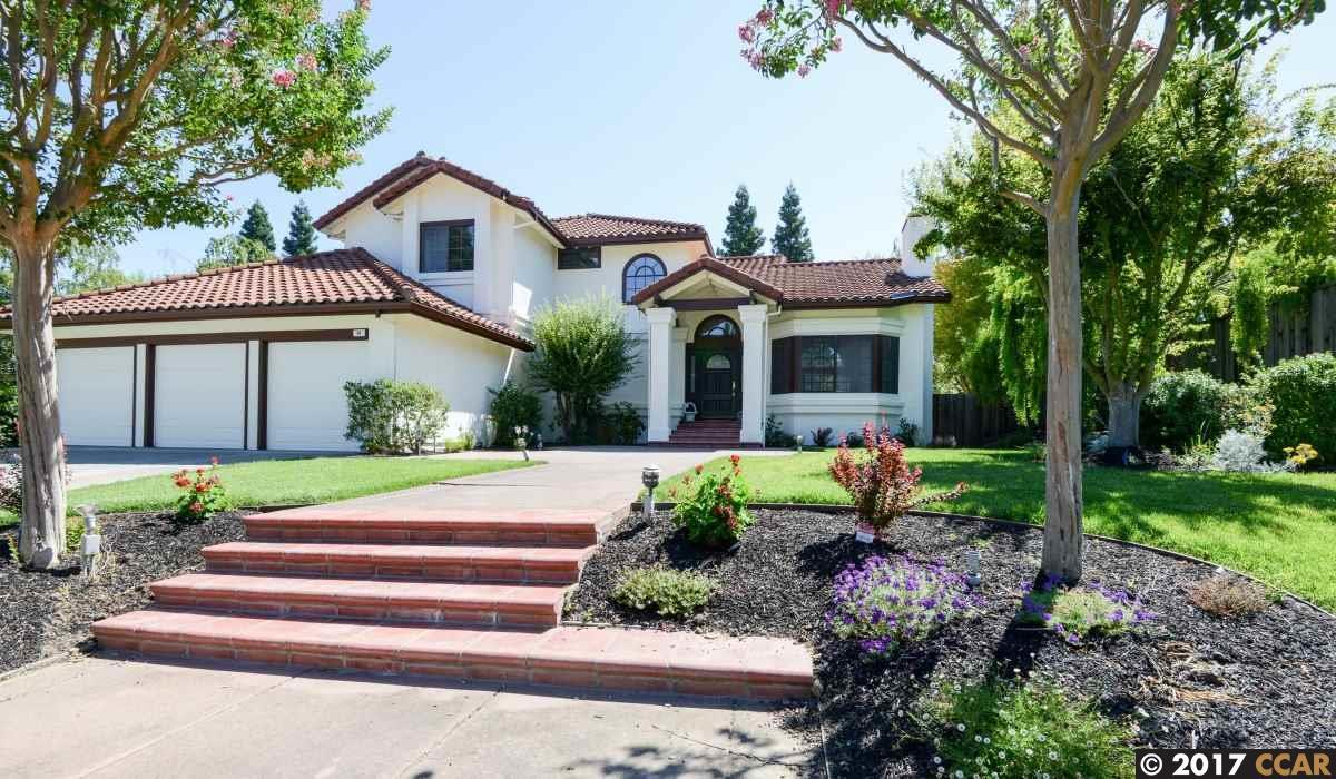 94 Woodranch Cir, DANVILLE, CA 94506