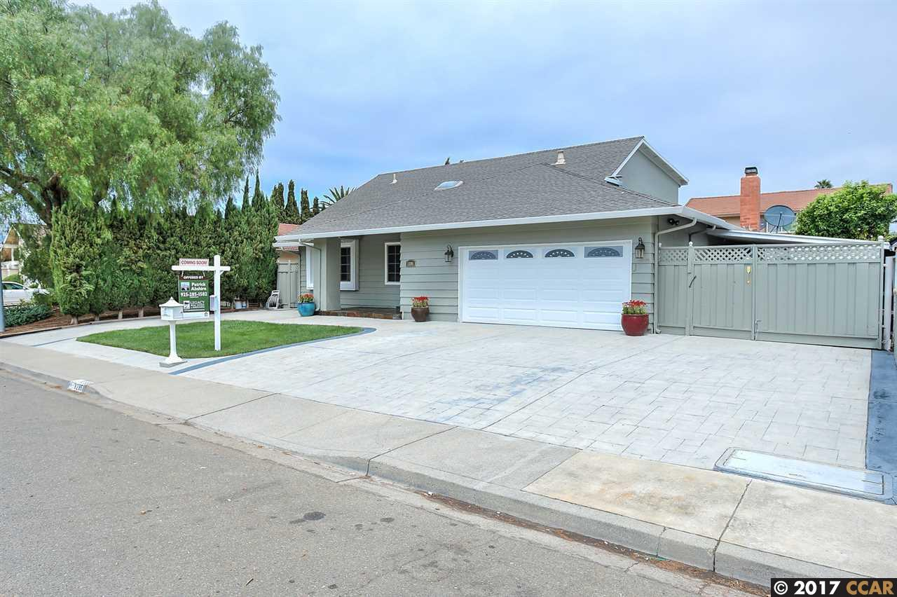 Additional photo for property listing at 3285 Casa Grande Drive 3285 Casa Grande Drive San Ramon, Kalifornien 94583 Vereinigte Staaten