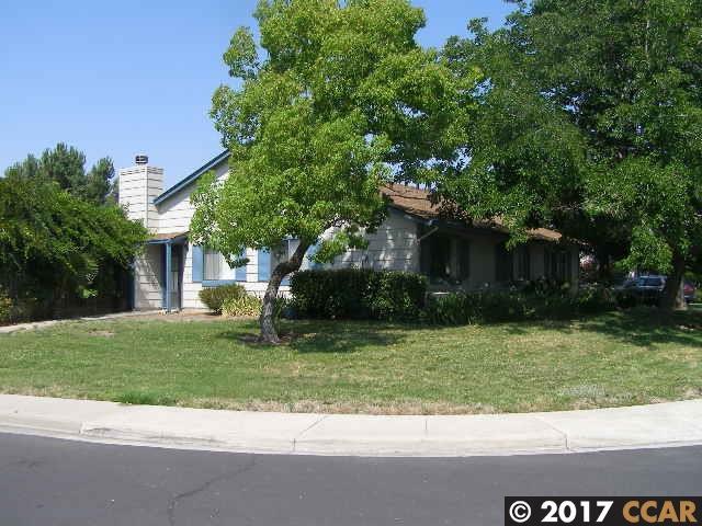 Einfamilienhaus für Mieten beim 1597 BUTTERCUP Court Livermore, Kalifornien 94550 Vereinigte Staaten