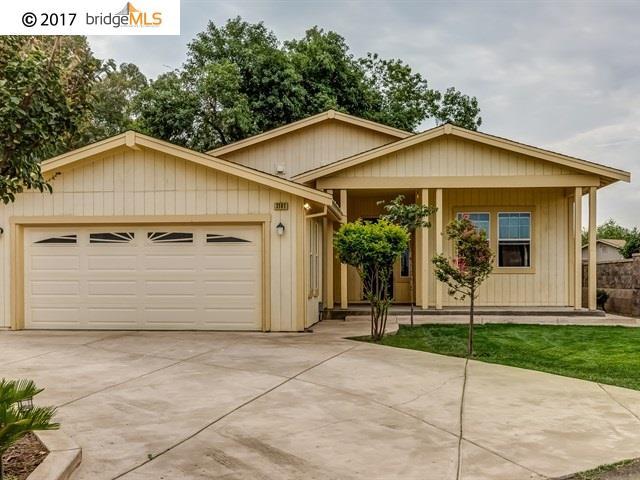 Einfamilienhaus für Verkauf beim 3161 Knightsen Avenue Knightsen, Kalifornien 94548 Vereinigte Staaten