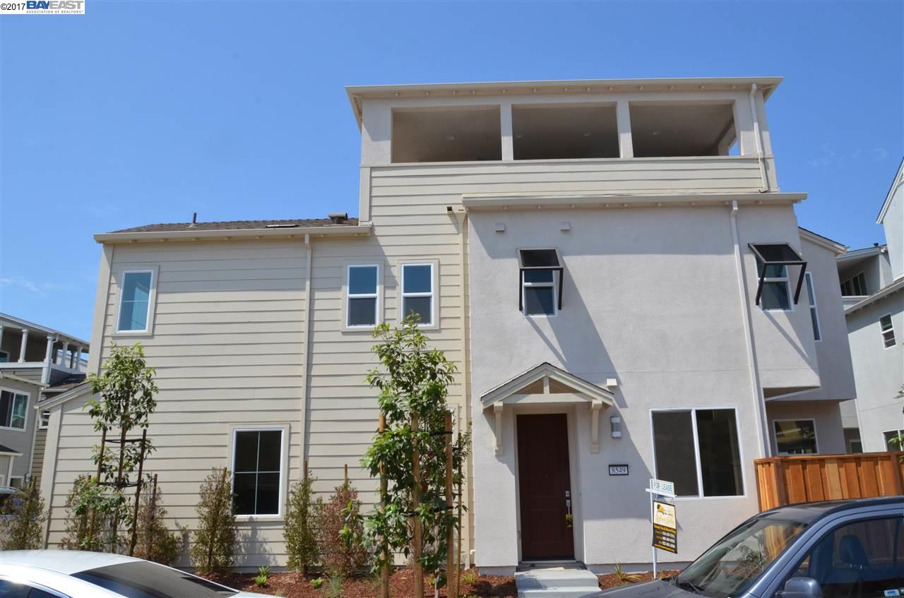 واحد منزل الأسرة للـ Rent في 8549 Waveside Way Newark, California 94560 United States