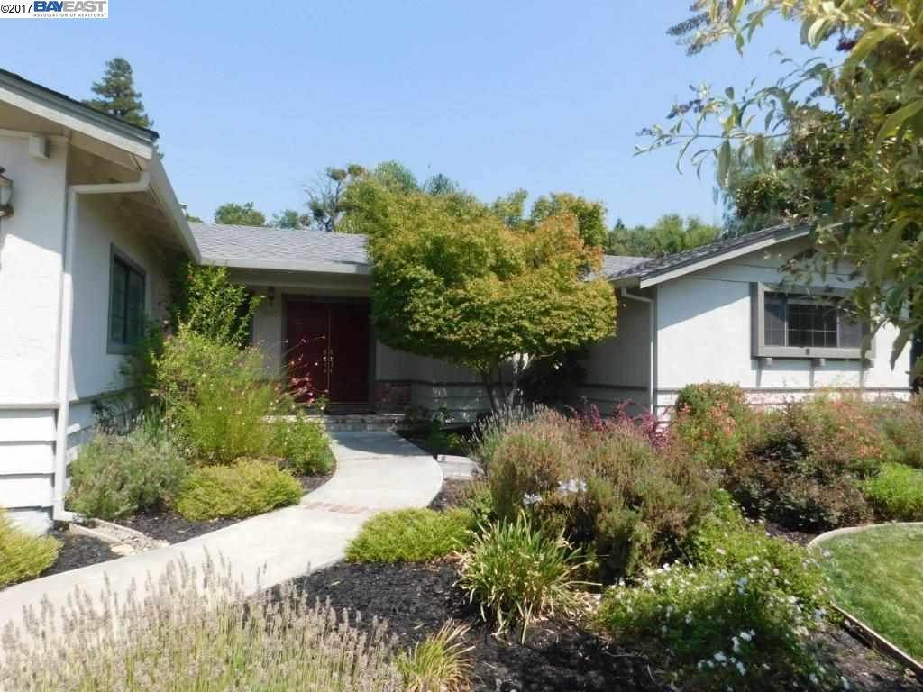 2571 Pebble Beach Loop, LAFAYETTE, CA 94549