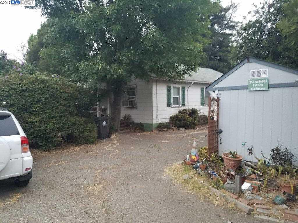 Single Family Home for Sale at 20934 Francis Street 20934 Francis Street Castro Valley, California 94546 United States