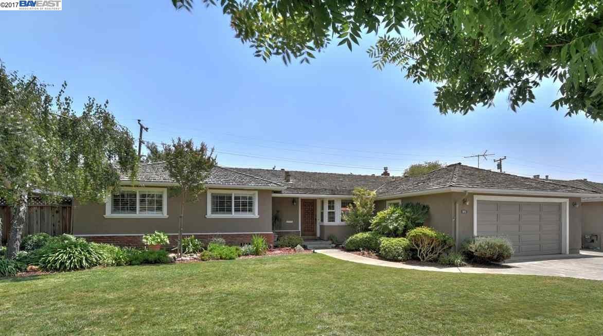 5216 Selma Ave, FREMONT, CA 94536