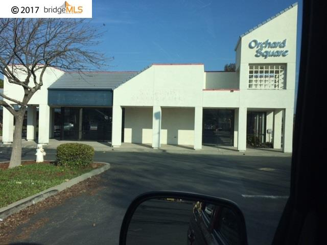 Commercial for Sale at 2334 Buchanan Road Antioch, California 94509 United States